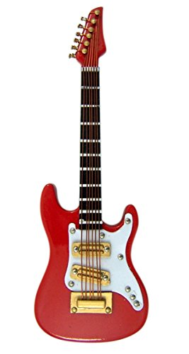 Guitar Magnet - 2