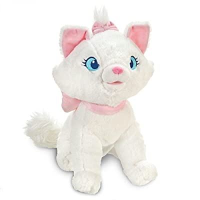 Disney Marie Plush - The Aristocats - 12'': Toys & Games