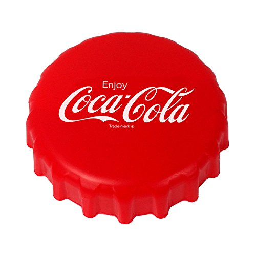 Cool Gear Coca-Cola Bottle Cap Freeze Ice Pack Coca Cola Ice