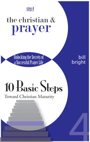 Steps to christian maturity