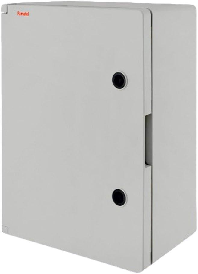 Famatel magna - Armario superficie 400x300x165 ip65