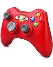 Wireless Controller for Xbox 360, Xbox 360 Controller 2.4G Wireless Remote Controller Gamepad for Xbox 360 & Slim Windows 7/8/10