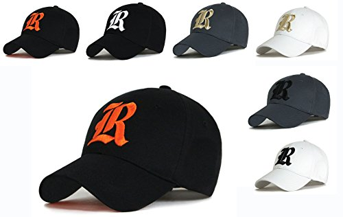 92884658ac5 4sold Casual Baseball Gothic B Letter Cap Caps Snap Back Hat Hats Snapback  Trucker Cap Headwear - Buy Online in UAE.