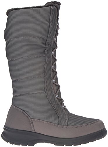 Snow Charcoal Women's Boot Seattle2 Kamik RO7xnHCn