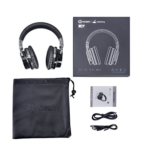 COWIN-E7-Active-Noise-Cancelling-Bluetooth-Headphones-with-Microphone-Hi-Fi-Deep-Bass-Wireless-Headphones-Over-Ear-Comfortable-Protein-Earpads-30-Hours-Playtime-for-Travel-Work-TV-Computer-Black