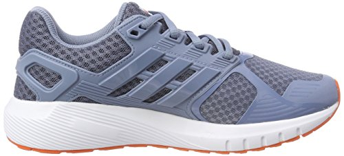 Chaussures 8 S18 Grey raw Running Adidas K Enfant De S18 Mixte Duramo raw Steel Gris qSwatTB