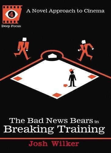 The Bad News Bears in Breaking Training (Deep Focus) pdf