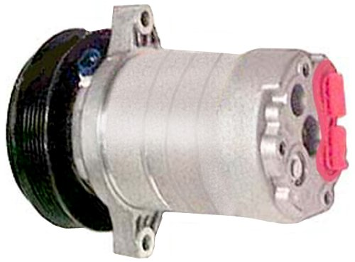 ACDelco 15-20209 GM Original Equipment Air Conditioning Compressor