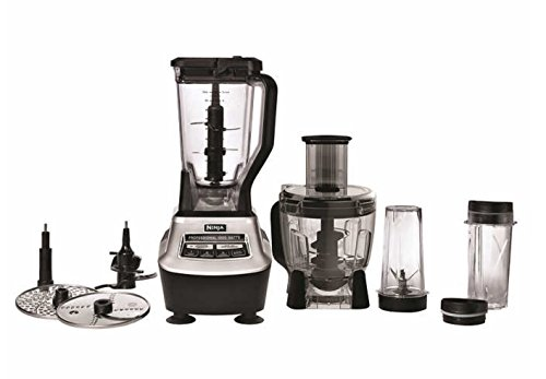 Swell Ninja Mega Kitchen System 1500 Review 2019 4 Machines In 1 Home Interior And Landscaping Mentranervesignezvosmurscom