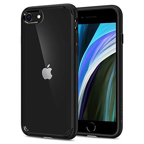 Spigen Ultra Hybrid [2nd Generation] Designed for Apple iPhone SE 2020 Case/Designed for iPhone 8 Case (2017) / Designed…