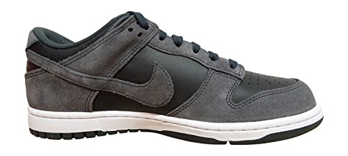 Dunk 004 Da Low Nike Scarpe Anthracite Ginnastica Uomo Black 4Pc1WZ