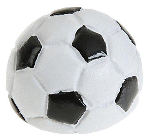 Lote de 6 Mini balón de fútbol: Amazon.es: Hogar