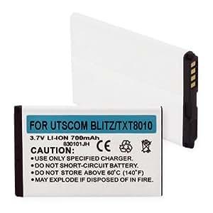 UTSTARCOM BLITZ Replacement Cellular Battery
