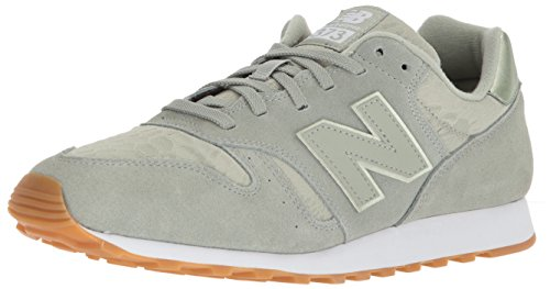 New Balance Womens 373v1 Sneaker Mint / White