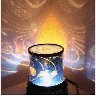 Amazoncom Free Shipping Universe Master Star Night Led Night Light