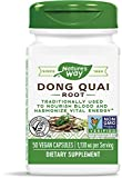Nature's Way Dong Quai Root, 1,130 mg per
