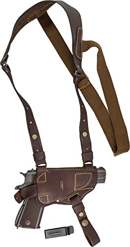 shoulder holster compatible with 1911 type pistols, for sale  Delivered anywhere in USA