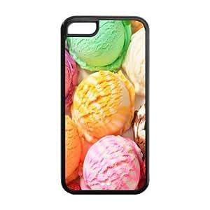 Custom Chocolate Unique Iphone 5C Protective Rubber TPU cover wangjiang maoyi