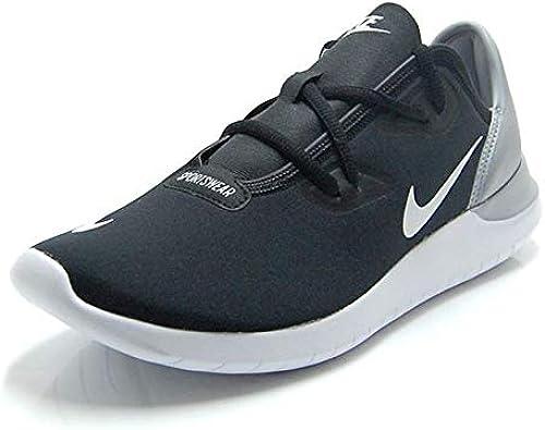 Hakata Running Shoe, Black/Wolf Grey