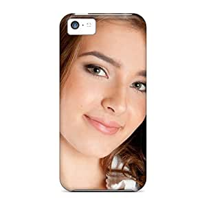 Fashionable XRU16090cqNb Iphone 5c Case Cover For Teen Girls Cute Protective Case