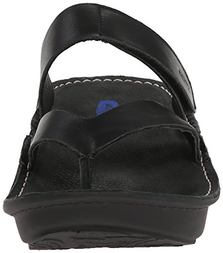 wolky schnürschuhe 9453 Ontario 300 black leather