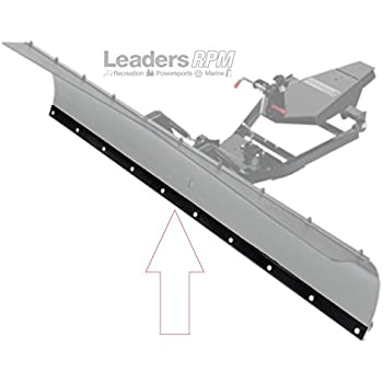 """Amazon.com: Polaris New OEM Ranger 72"""" Snow Plow Blade"""