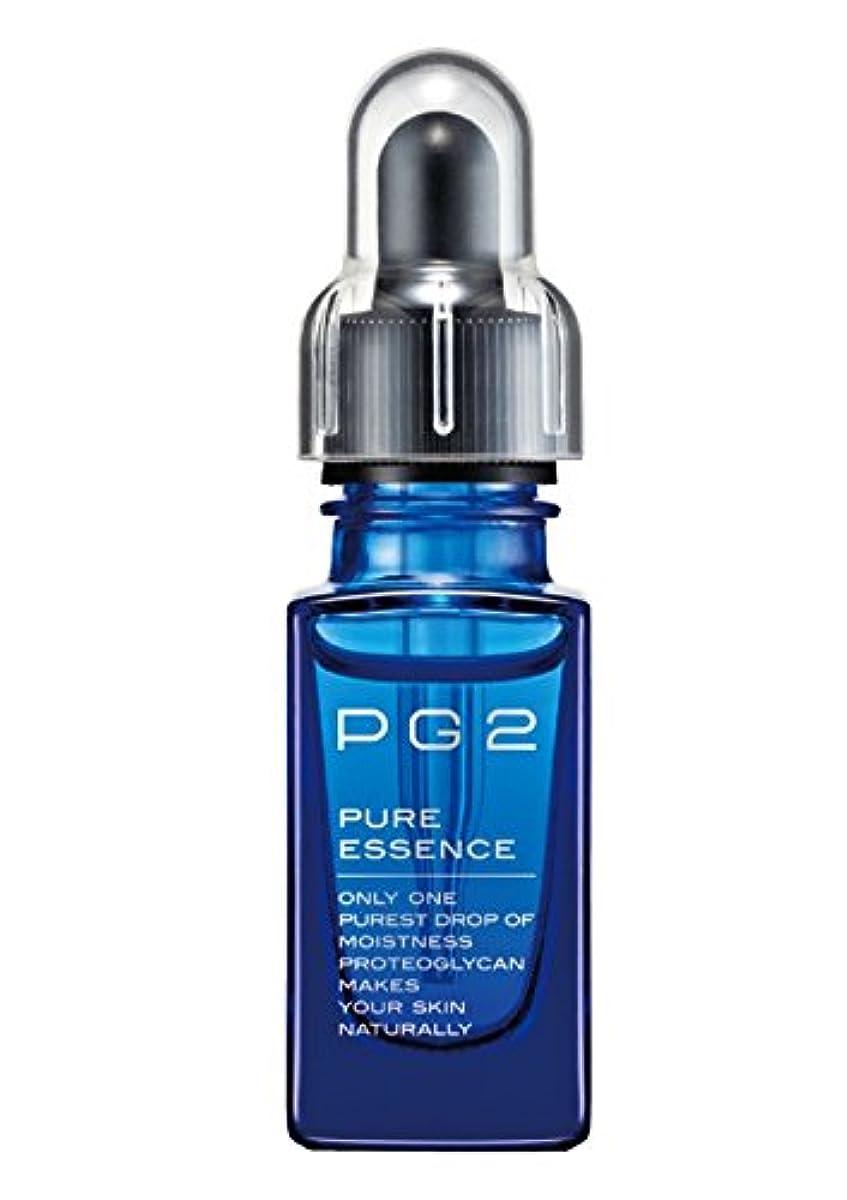 [해외] PG2 퓨어에센스 100%프로테오글리칸 원액 1개 (10mL×1)