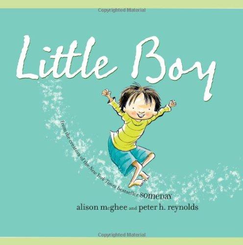 Little Boy Alison McGhee