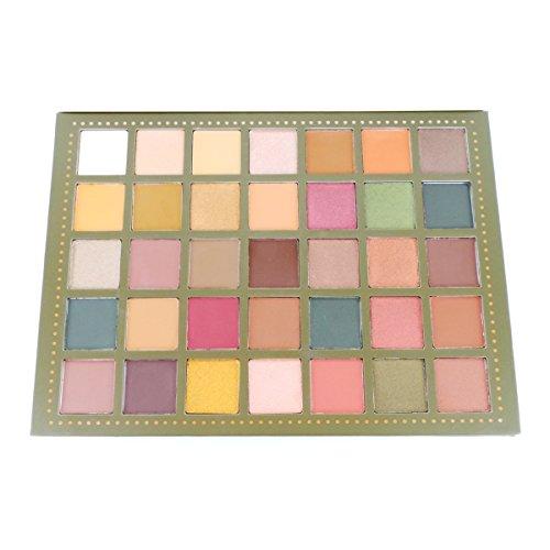 Beauty Creations 35 Color Pro Palette -