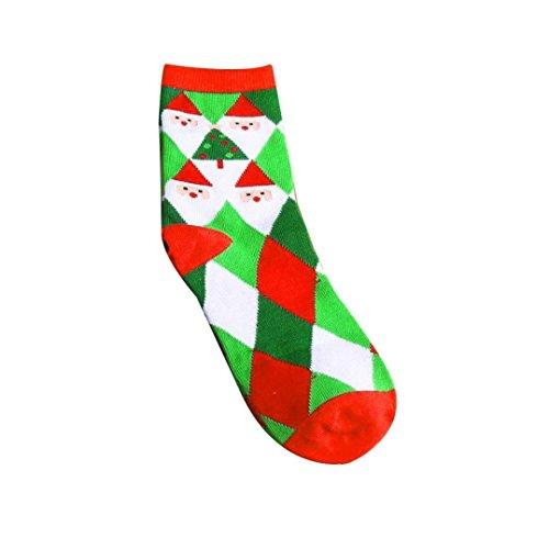 8 pairs Unisex 3D Printed Cartoon Animal Dog Socks Ankle Socks - 2