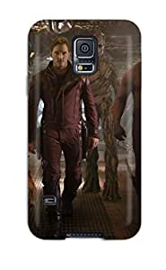 Nora K. Stoddard's Shop VSY83QH86LCI2LJ8 Durable Protector Case Cover With Guardians Of The Galaxy Hot Design For Galaxy S5