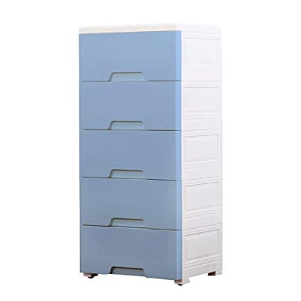 Amazon.com: Zzg 2 Bedroom Lockers, Five Floors Plastic ...