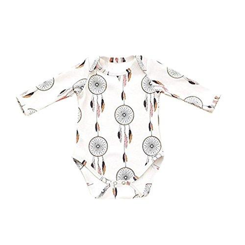 Winzik Newborn Outfits Catcher Jumpsuit product image