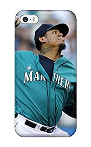 seattle mariners MLB Sports & Colleges best iPhone 5/5s cases 1768061K528767227