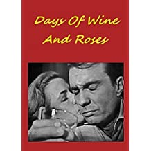 Days Of Wine And Roses - Classic TV Version Starring Cliff Robertson - Bonus- The Jonathan Winters Show