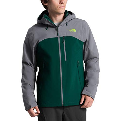 The North Face Mens Thermoball Eco Triclimate Jacket