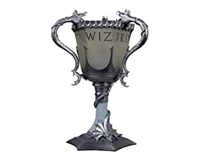 Great Neca Harry Potter Triwizard Cup Lamp [Toy]