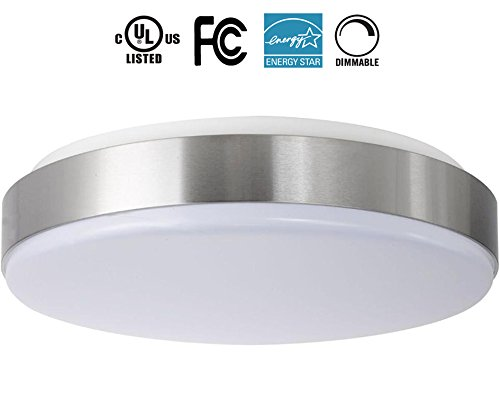 Led Kitchen Overhead Lighting - 9