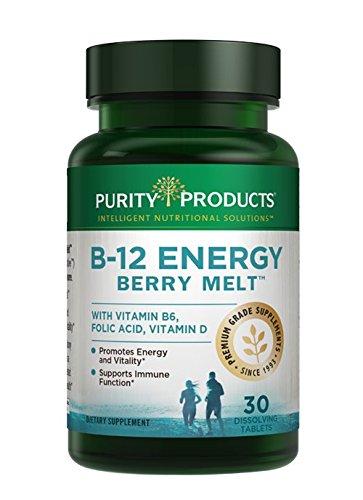 B-12 Berry - 4