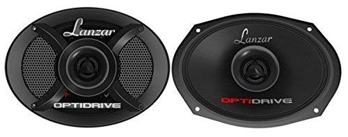 Lanzar OPTI2694 Opti Drive Coaxial Speaker
