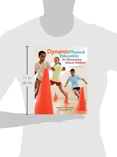 dynamic physical education for elementary school students 18th edition pdf