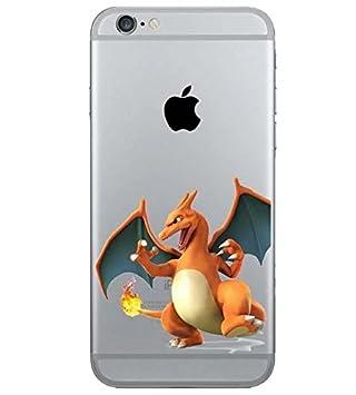 coque iphone 5 pikachu silicone