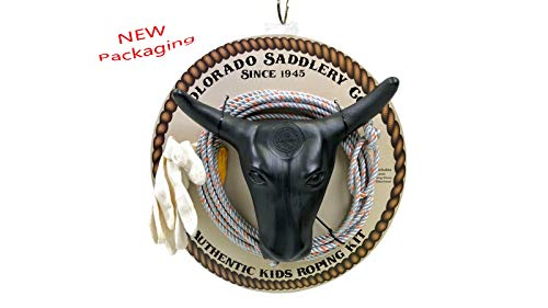 Colorado Saddlery The Junior Roping -