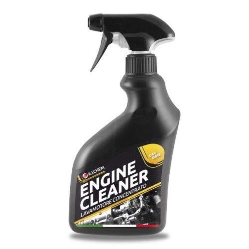 LGVSHOPPING Sgrassatore Sgrassante Spray Concentrato per Lavare Lava Motore Auto Camper
