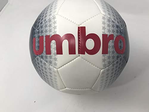 (Umbro New Rift Soccer Ball Multi-Colored Size 5 STQ16505 )