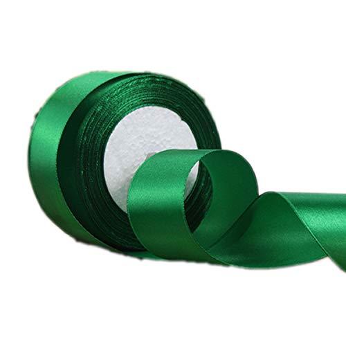 50 mm Silk Satin Ribbon 5meters/Lots White Black Blue Purple Pink Ribbons DIY Handmade Crafts Materials Gift - Silk Transfer Ribbon