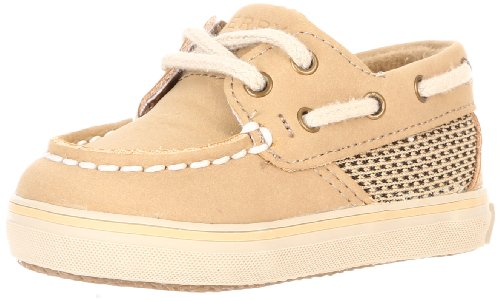 Sperry Top-Sider Intrepid Crib 10//25 Boat Shoe