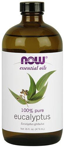 NOW  Eucalyptus Essential Oil, 16-Ounce