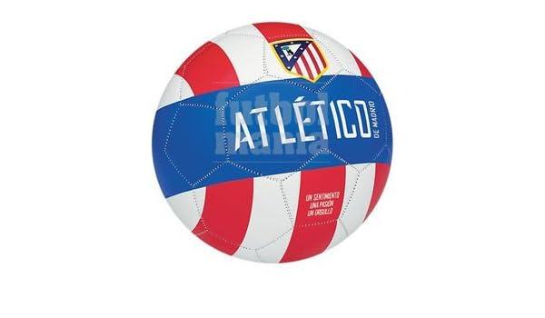 Nike Atletico Madrid Prestige - Balón de fútbol para Hombre ...