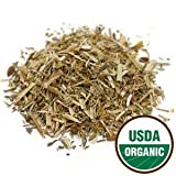 St. John'S Wort Herb C /S Organic 1 Lb (453 G) - Starwest Botanicals